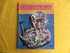 MOTOCYCLES 1950 - Le Salon