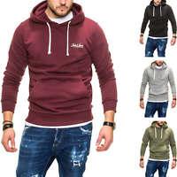 Jack & Jones Herren Kapuzenpullover Herrenpullover Pullover Hoodie Sweater SALE