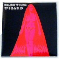 Electric Wizard Black Masses 2 LP 180g Vinyl Record Stoner Doom Metal New Sealed
