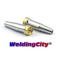 Weldingcity Propanenatural Gas Cutting Tip 6290nx 2 Harris Torch Us Seller