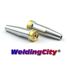 WeldingCity® Propane/Natural Gas Cutting Tip 6290NX-2 Harris Torch | US Seller