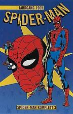Spider-Man komplett 03, Jahrgang 1965 (Z0), Panini