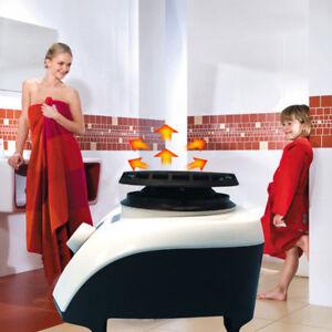 Portable Electric Clothes Dryer 1200W Heater Wardrobe Drying Rainy Season Use