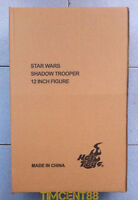 Hot Toys Star Wars MMS271 1/6 Galactic Empire Shadow Trooper Exclusive Sealed