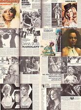 Photoplay Goldie Hawn,Diana Ross,Cybill Shepherd,Barbara Streisand,Candice Berge