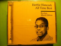 CD Herbie Hancock / All Time Best - Reclam Musik Edition 32 (2013)