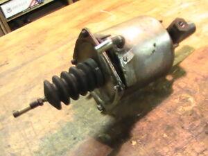 1955 Buick Century/ Roadmaster OEM Power Brake Unit, needs rebuild.