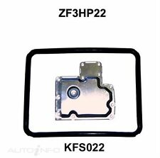 Auto Transmission Filter Kit PEUGEOT 505 ZDJL  4 Cyl EFI . 83-90  (ZF 3HP22 3