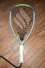 EKTELON EXO3 Re-Ignite SS Grip Racquetball / Racketball Racket PL 4000