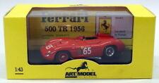 Art Model 1/43 Scale Model Car ART050 - Ferrari 500 TR #65 Monza 1956