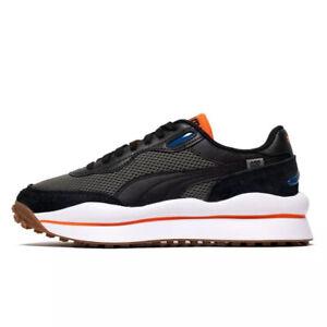 🚫 PUMA Style Rider Warm Texture (Men Size 9) Athletic Sneaker Shoe Trainer