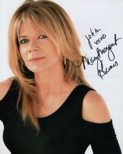 MARY-MARGARET HUMES Autographed Signed Photograph - To John