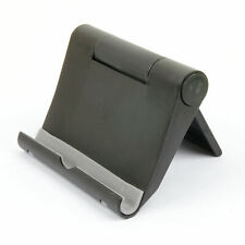 Foldable Compact Phone Stand in Black � Compatible with Nokia 9 PureView