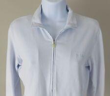 Fila Sport Women's Lavender Athletic Light Zipper Front Jacket Size Small