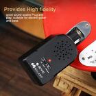 Large Volume Guitar Amplifier Mini Portable for Electric Guitar