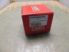 Carel PCOS00AKY0 smart key pco system rev 4.8 [4*L-13]
