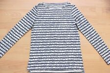 BODEN Statement  Breton  top size 6  WO093 NEW