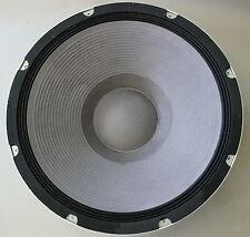 "Soundlab l042h 38cm 15"" pa-bajo 380mm ALTAVOZ ALUMINIO ALTAVOZ GRAVES SUBWOOFER"