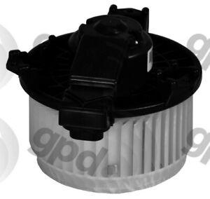 Global Parts 2311829|Premium HVAC Blower Motor Assembly|12 Month Warranty
