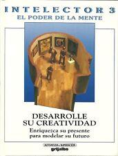 INTELECTOR 3 - Desarrolle su creatividad