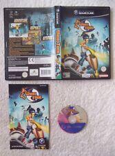 29645 Whirl Tour - Nintendo Gamecube (2003) DOL-GWUP-UKV