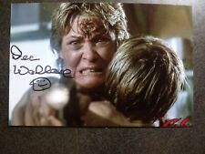 DEE WALLACE As DONNA TRENTON Hand Signed Autograph 4X6 Photo - CUJO