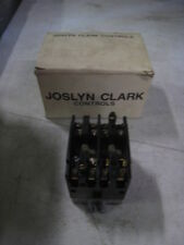 Used Sylvanin / Joslyn Clark P6-40-76 P6 Control Relay Free Shipping