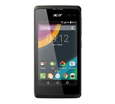 Acer  Liquid Z220 (Dual Sim) - 8GB - Schwarz (Ohne Simlock) Smartphone