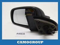 Right Mirror Cedam For PEUGEOT 307 2001 05 16121