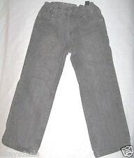 DKNY Jeans Pants Kids Size 6 Gray