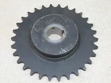 "SPROCKET,  60 PITCH,  30 TOOTH,  1 5/16"" BORE"