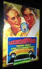COLORSHOPPING VOL.3 DVD (Late 70's Commercials) advertising