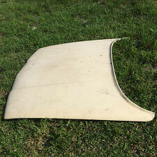 Rover 2000, 2000TC Original Hood or Bonnet. Has been In my Warehouse 40 years.