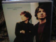 "Kings of Convenience, ""Misread"" (Rare promo CD)"