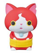 YoKai Watch Jibanyan Figure Vinyl Toy Bandai Youkai yo-kai New Japan