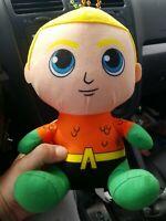 Aquaman Plush DC Comics Toy Factory