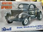 Revell+%27Motor+Sports%27+1941+Stone%2C+Woods+%26+Cook+Willys+-+1%2F25+-+%2385-2032+-+2006