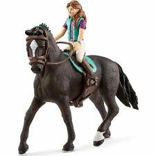 Schleich Horse Club: Lisa und Storm Spielfigur (42413)