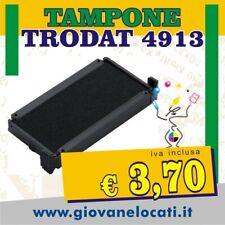 2 colori Trodat 4750 G pezzo di ricambio 3 pcs