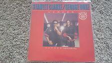Stanley Clarke/ George Duke - Heroes 12'' Disco Vinyl