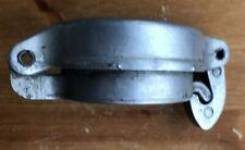 Vintage Aluminium Petrol Fully Opening Filler Cap, Bentley VSCC Austin 7 Special