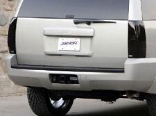 Fits 07-14 Yukon XL Denali GTS Acrylic Smoke Taillight Covers Protection GT4821
