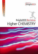 Bright Red Revision: Higher Chemistry, Archie Gibb & David Hawley, Used; Good Bo