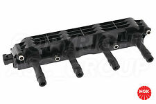 New NGK Ignition Coil For VAUXHALL OPEL Zafira 1.6  1999-05