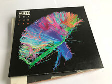Muse : The 2nd Law CD (2012)  [B5]