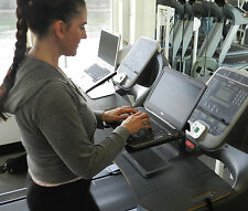 Dr. McBabe's Walking Treadmill Desk ... Portable and Adapts to most treadmills