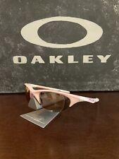 Oakley Half Jacket Pink/G30 Black Iridium Sunglasses 03-622