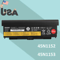 Genuine 9Cell T440p Battery 57++ for Lenovo ThinkPad T540p W540 L440 L540 OEM