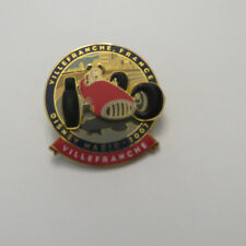 Disney DCL Mediterranean Cruise 2007 Villefranche France Mickey Pin