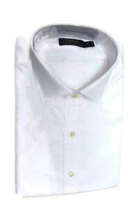 "Polo Ralph Lauren Men's Oxford Dress Shirt White (15.5"" Neck 32-33"")"